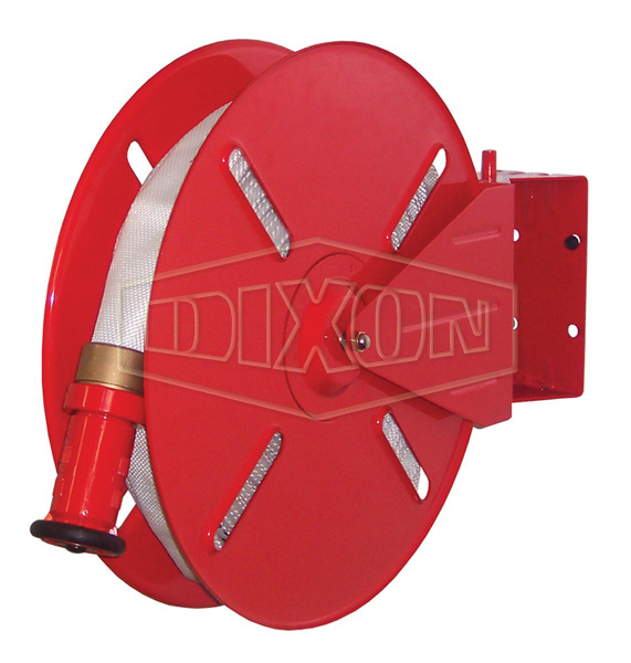 Swing Type Hose Storage Reel