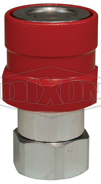 DQC VEP-BOP Series Blowout Preventer Female Coupler