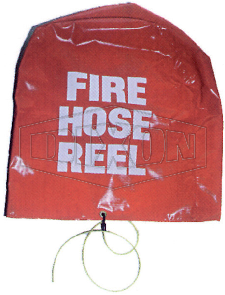 Hose Reel Cover