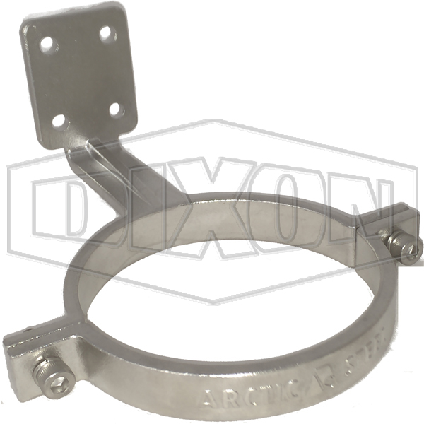 Strainer Mounting Bracket