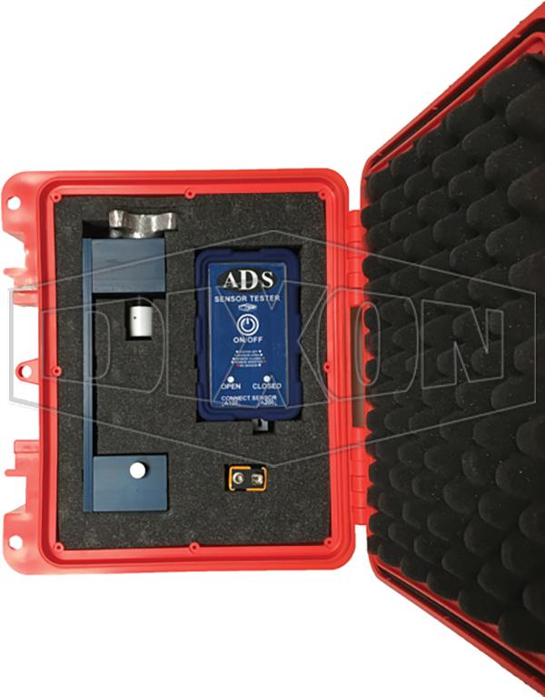 ADS Capacitance Sensor Tester