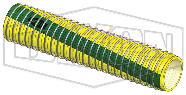 Code 1003 - Composite Petrol & Oil Suction & Delivery LD Hose
