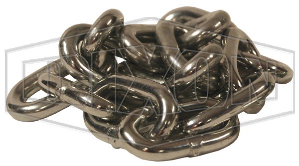 Hammer Union Plug Chain