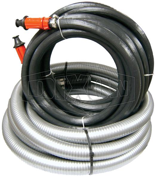 fire hose kits spotfire
