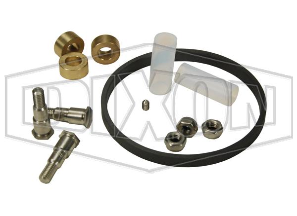Mann Tek Dry Disconnect Adapter  Repair Kit