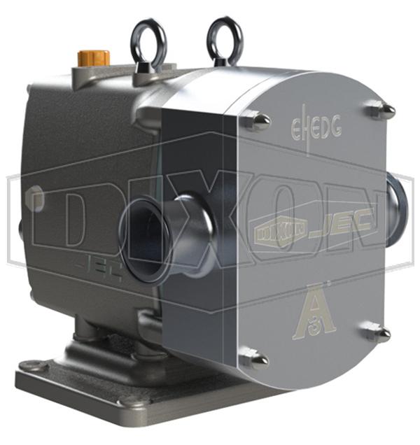 pumps rotary lobe pumps sanitary