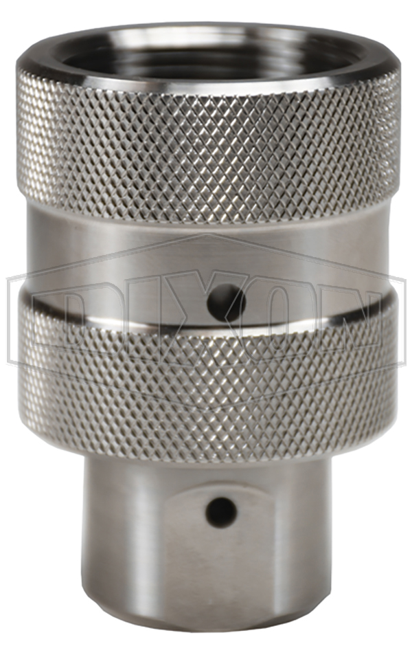 20k threaded coupler