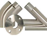 Weld Fittings (Polished & Unpolished)